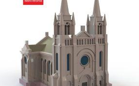 美国圣约瑟夫天主教堂
