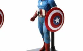 美国队长复仇者联盟