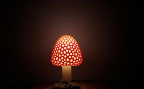 蘑菇灯灯饰