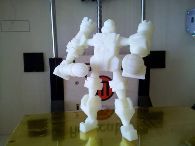 象棋机器人