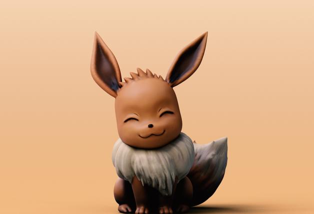 Eevee(口袋妖怪)