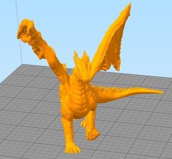 会飞的恐龙