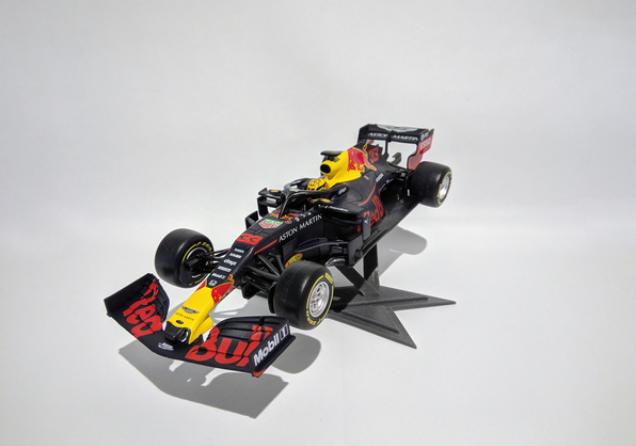 MAX Verstappen RB15型机架